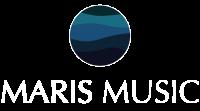 Marismusic_logo white